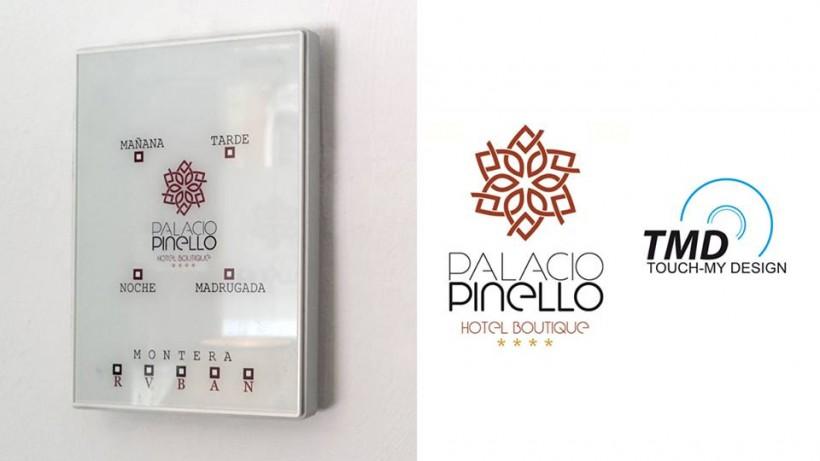 hotel palacio de pinello sevilla