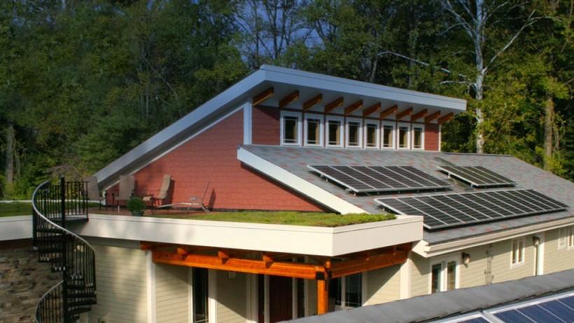 Аккумулятор Enphase расширяет возможности хранения и использования солнечной энергии у Вас дома