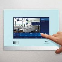 Визуализация, экраны и индикация