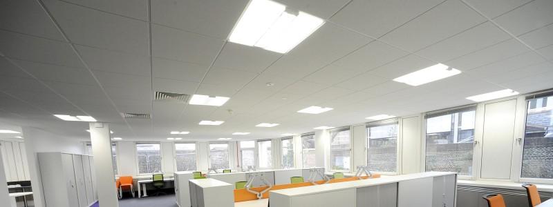 Цифровой адресный интерфейс освещения (Digital Addressable Lighting Interface) — стандартный цифровой протокол управления освещением с помощью таких устройств, как электронные балласты (для люминесцентного света) и диммеры (для ламп накаливания).