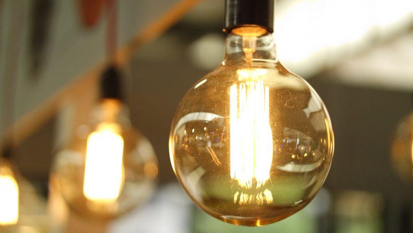 Как делать освещение удобным