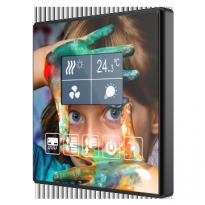 Square TMD-Display